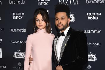 The Weeknd & Selena Gomez Split Up