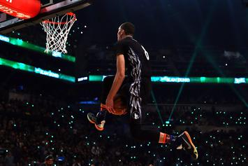 Zach LaVine Signs 4-Year Sneaker Deal With Adidas