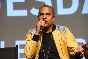 "Irv Gotti Says Drake Is The ""Eminem Of Today"""