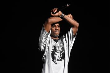 DMX Reportedly Lands His Own Reality Series
