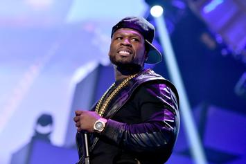 """50 Cent Teases New Gucci Mane Collaboration """"On Something"""""""