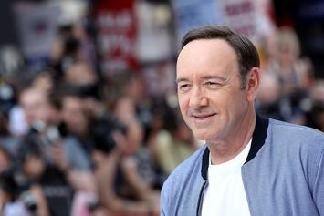 Kevin Spacey's Sexual Assault History Gets Him Booted Off Ridley Scott Movie