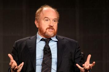 """Louis C.K. Apologizes For Sexual Misconduct: """"These Stories Are True"""""""