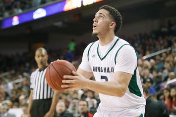 """LiAngelo Ball & Two Other UCLA Players Could Remain In China For """"A Week Or Two"""""""