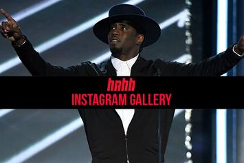 Instagram Gallery: Diddy's Most Inspirational Posts