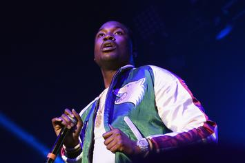 Meek Mill's Judge Allowed Him To Do Business With Convicted Felon