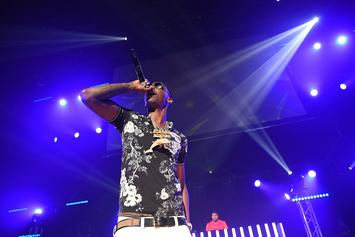 Young Dolph Says Yo Gotti Reconciliation Isn't Happening