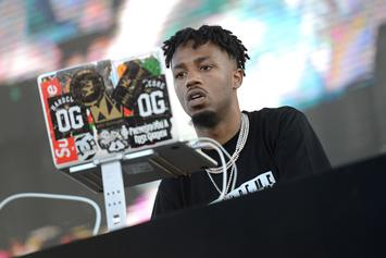 Metro Boomin' Claims 10 Spots On This Week's Billboard 100
