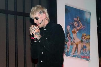 Lil Peep's Interview With Paper Magazine Has Been Published In Memoriam