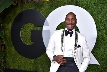 Tyrese's Fake Kidnap Video Got Cops Called To His House