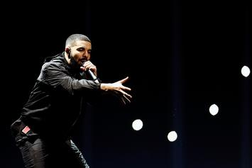 """Drake To Join Lil Wayne & Juelz Santana On """"I Can't Feel My Face"""" Collab"""