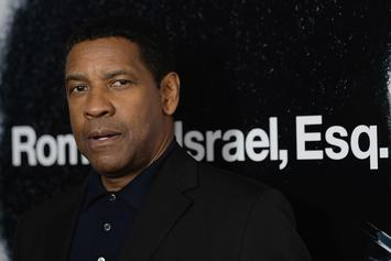 Drake's Denzel Washington Tattoo Leaves The Actor With Some Questions