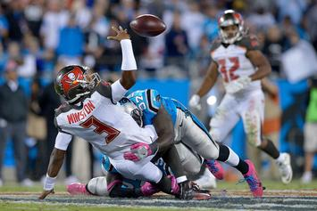Jameis Winston Being Investigated By NFL For Groping Uber Driver: Report