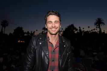 James Franco In Talks To Join Upcoming X-Men Universe Film From Fox