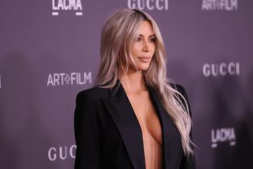 Kim Kardashian Helping To Free Imprisoned Grandma