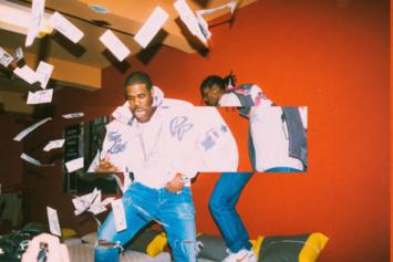 "A$AP Ferg & A$AP Rocky Stick Together For ""The Mattress"" Video"