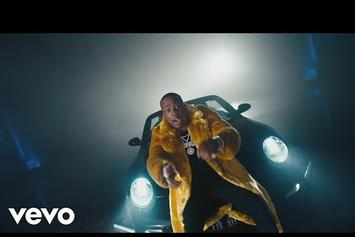 """Yo Gotti Delivers The Flashy Video For """"Juice"""""""