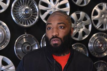 A$AP Bari Sued For Sexual Assault By A Jane Doe