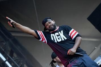 Why Ghostface Killah Is One Of The Greatest Of All Time