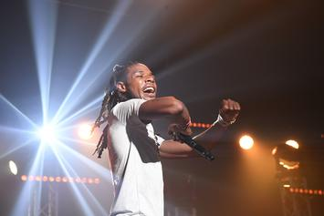 """Fetty Wap Reveals Dates For His Upcoming """"For My Fans"""" Tour"""