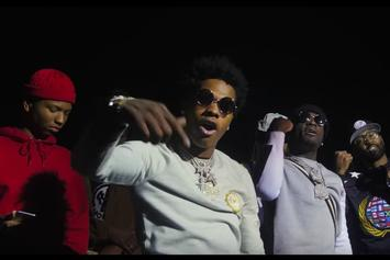"Ralo & Lil Baby Join Forces For New Video ""Lil Cali & Pakistan"""
