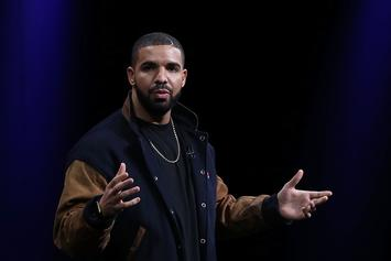 """Drake Fans Given A Chance To Own Part Of """"Jodeci (Freestyle)"""""""
