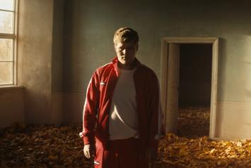 """Yung Lean Drops Atmospheric Visuals For """"Red Bottom Sky"""""""