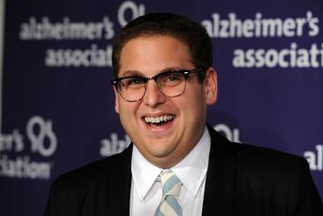"""Big Sean Says Jonah Hill Is Bumping """"Double Or Nothing"""" Non-Stop"""
