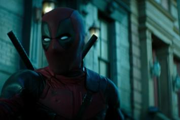 """""""Deadpool 2"""" Teases Film With Second Poster Reveal"""