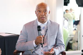 "Russell Simmons ""Will Cooperate"" With NYPD As They Investigate Rape Allegations"