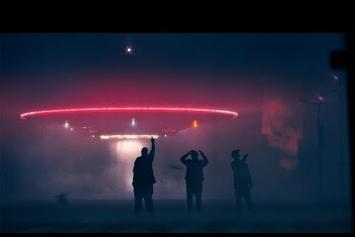 """Run The Jewels Watch The Apocalypse Go Down In The """"Call Ticketron"""" Video"""
