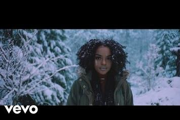 """Russ Drops The Snowy Visuals For """"Wife You Up"""""""