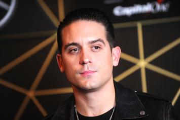 H&M Announces New Collaboration with G-Eazy