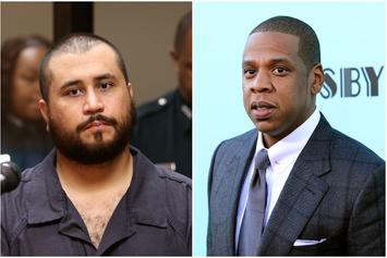 George Zimmerman Threatens Jay-Z Over Trayvon Martin Doc, Snoop Dogg Responds