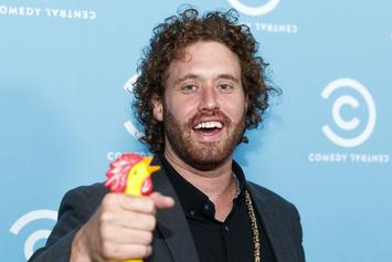 T.J. Miller Accused Of Sexual Assault By Former Classmate