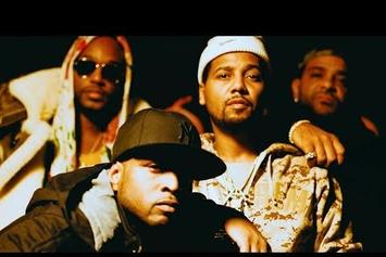 "The Diplomats Make Their Reunion Official With ""Once Upon A Time"" Video"