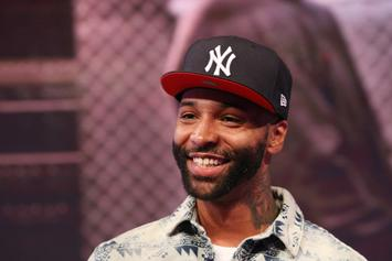 "Joe Budden & Charlamagne Tha God Join Forces For ""This Year Was Dope/Trash"""