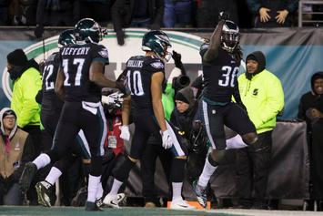 Eagles Clinch No. 1 Seed: NFC Playoff Picture