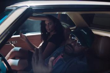 "SiR & ScHoolboy Q Link Up For ""Something Foreign"" Visuals"