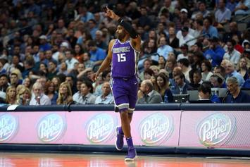 Vince Carter Outscores LeBron James: NBA Twitter Reacts
