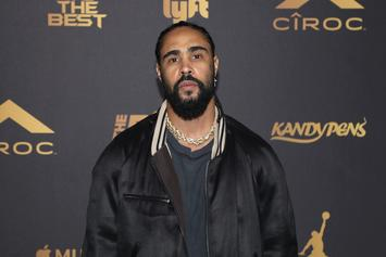 Jerry Lorenzo Confirms Fear Of God x Nike Collab For 2018