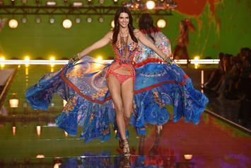 Kendall Jenner Denies Pregnancy Rumors, Blames Physique On Bagels