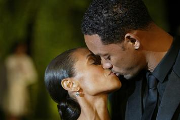 Will Smith Celebrates His 20th Wedding Anniversary With Throwback Photo