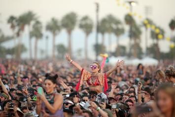 Coachella Owner Is Still Donating Thousands To Republicans: Report
