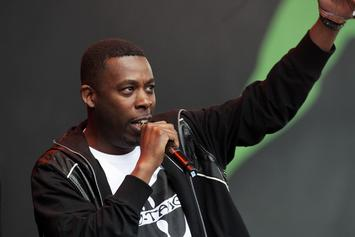 Why GZA Is One Of The Greatest Of All Time