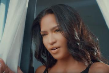 """Cassie Delivers """"Don't Play It Safe"""" Video"""