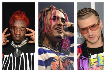 9 Rappers Who Are Quitting Drugs In 2018