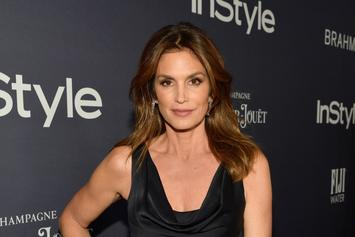 Super Bowl Pepsi Commercial Will See The Return Of Cindy Crawford