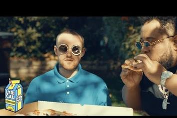 "Carnage, Mac Miller, & MadeInTYO Go For Pizza In ""Learn How To Watch"""