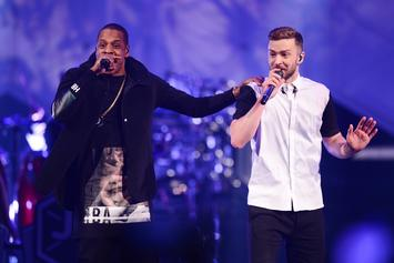 """Justin Timberlake Describes His New Album As """"Modern Americana With 808s"""""""